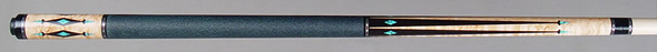Click to View this Capone Custom Cue